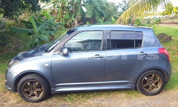 Buy Used Suzuki Swift Other Car in Pamplemousse in Pamplempousses