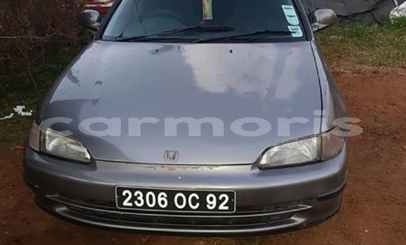 Buy Used Honda Civic Other Car in Triolet in Pamplempousses