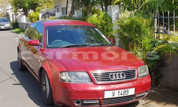 Buy Used Audi A6 Other Car in Port Louis in Port Louis District