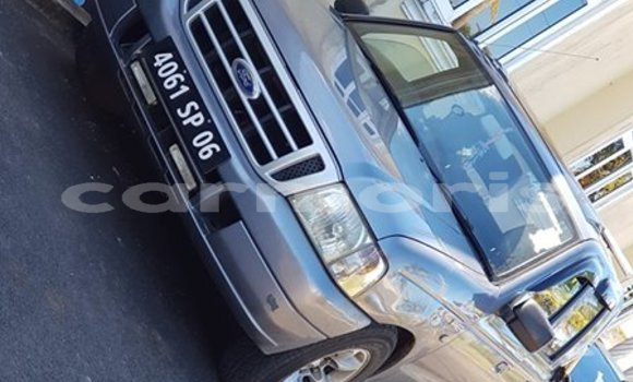 Buy Used Ford Ranger Other Car in Port Louis in Port Louis District