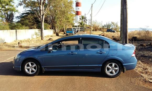 Buy Used Honda Civic Other Car in Port Louis in Port Louis District