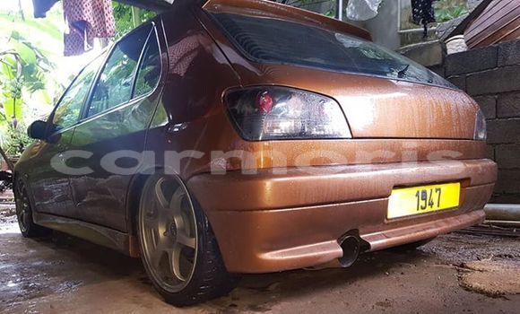 Buy Used Peugeot 306 Other Car in Port Louis in Port Louis District