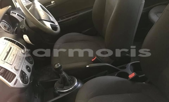 Buy Used Hyundai i20 Red Car in Triolet in Pamplempousses