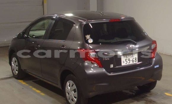 Buy Used Toyota Yaris Other Car in Moka in Moka