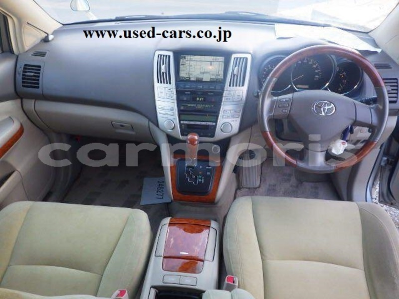 Big with watermark lexus harrier rx for sale japan www.used cars.co 3 copy
