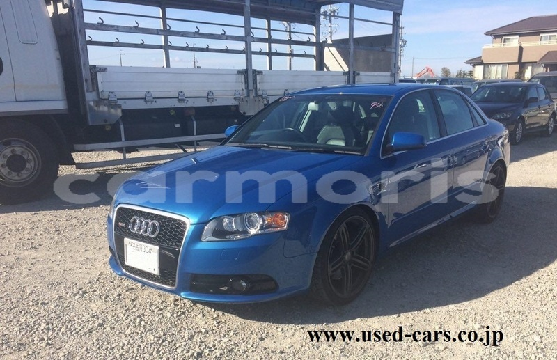 Big with watermark used car for sale in japan audi turbo 2 2