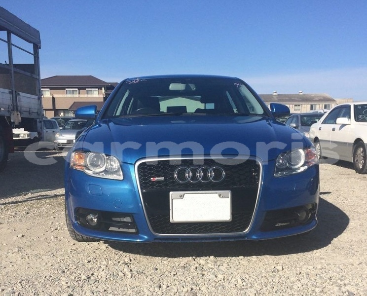 Big with watermark used car for sale in japan audi turbo 2 4