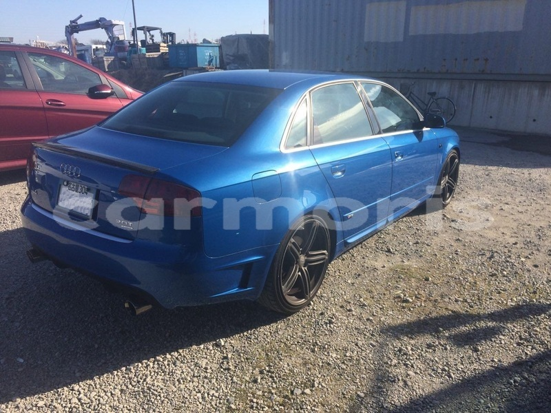 Big with watermark used car for sale in japan audi turbo 2 5