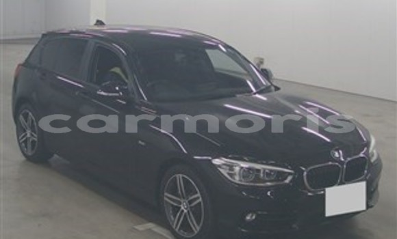 Buy Used BMW X1 Black Car in Albion in Black River District