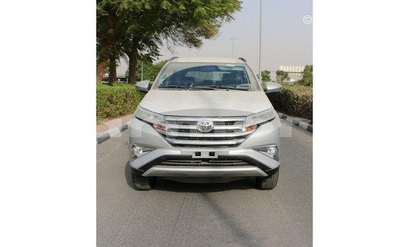 Buy Import Toyota Rush Other Car in Import - Dubai in Agalega Islands