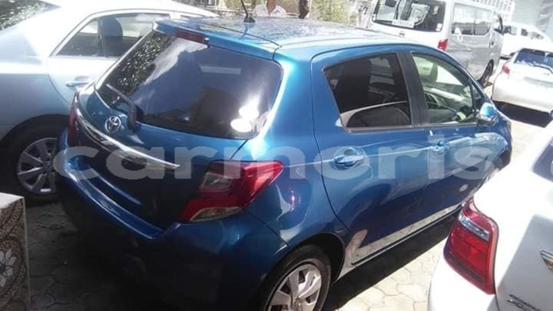 Big with watermark toyota vitz flacq district centre de flacq 2320