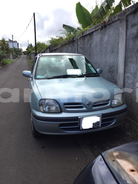 Big with watermark nissan march port louis district port louis 2327