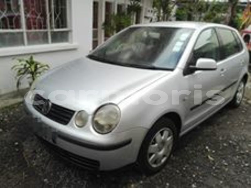 Big with watermark volkswagen polo port louis district port louis 2328