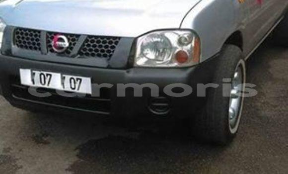 Buy Used Nissan Navara Silver Car in Port Louis in Port Louis District