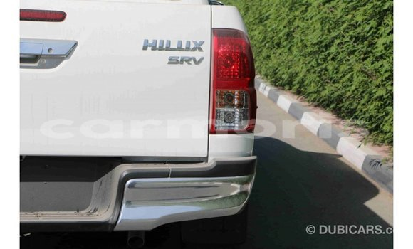Buy Import Toyota Hilux Black Car in Import - Dubai in Agalega Islands