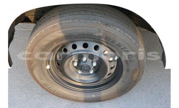 Buy Import Toyota Hilux White Car in Import - Dubai in Agalega Islands