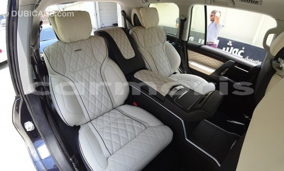 Buy Import Toyota Land Cruiser Other Car in Import - Dubai in Agalega Islands