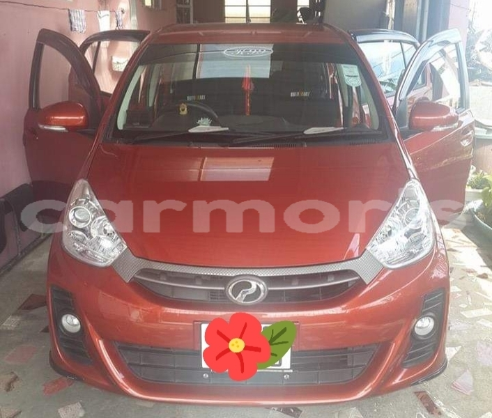 Big with watermark perodua myvi plaines wilhems district curepipe 3040
