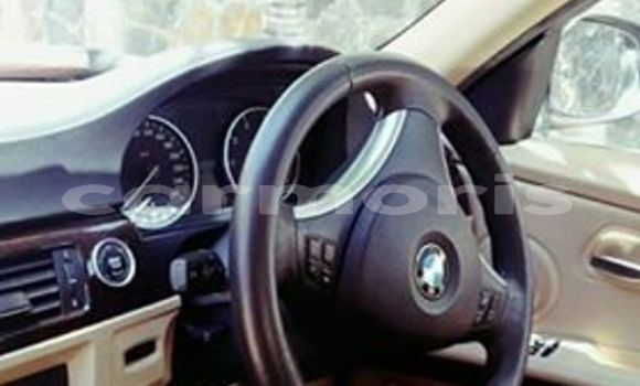 Buy Used BMW 3-Series Other Car in Pamplemousse in Pamplempousses