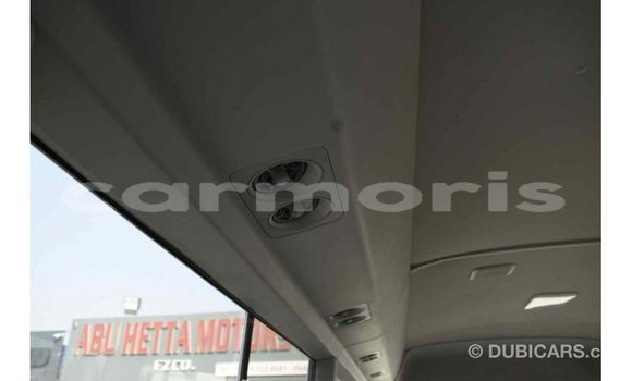 Buy Import Toyota Coaster White Car in Import - Dubai in Agalega Islands