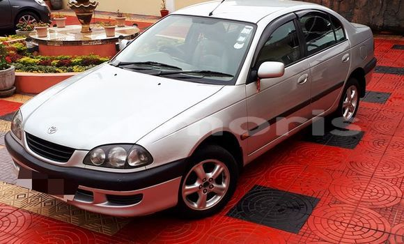 Buy Used Toyota Corolla Silver Car in Port Louis in Port Louis District