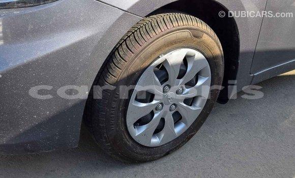 Buy Import Hyundai Accent Other Car in Import - Dubai in Agalega Islands