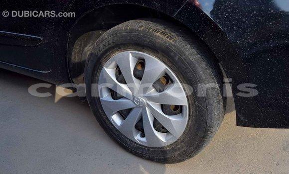Buy Import Toyota Yaris Black Car in Import - Dubai in Agalega Islands