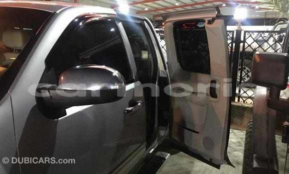 Buy Import Chevrolet Silverado Other Car in Import - Dubai in Agalega Islands