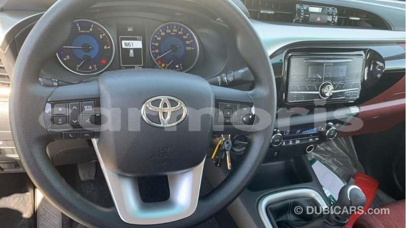 Big with watermark toyota hilux agalega islands import dubai 3605