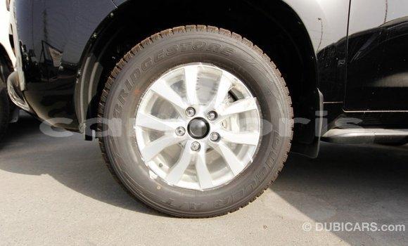 Buy Import Toyota Land Cruiser Black Car in Import - Dubai in Agalega Islands