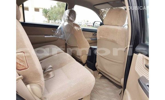 Buy Import Toyota Fortuner Other Car in Import - Dubai in Agalega Islands