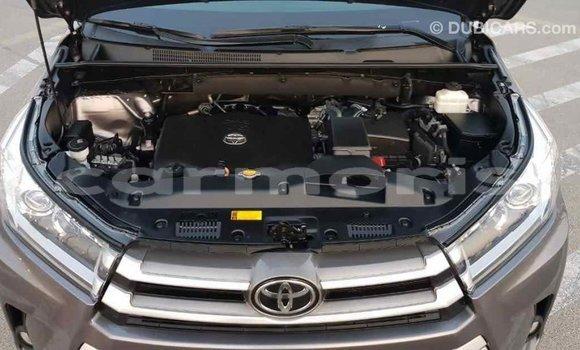 Buy Import Toyota Highlander Other Car in Import - Dubai in Agalega Islands