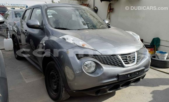 Buy Import Nissan Juke Other Car in Import - Dubai in Agalega Islands