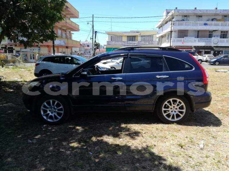 Big with watermark honda cr v riviere du rempart district anse la raie 4375