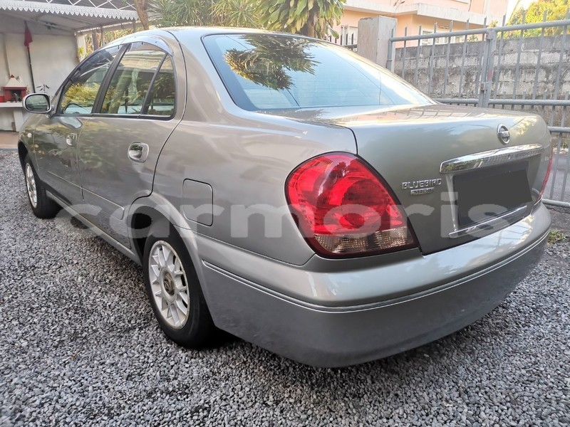 Big with watermark nissan bluebird sylphy plaines wilhems district vacoas phoenix 4451
