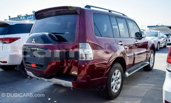 Buy Import Mitsubishi Pajero Other Car in Import - Dubai in Agalega Islands