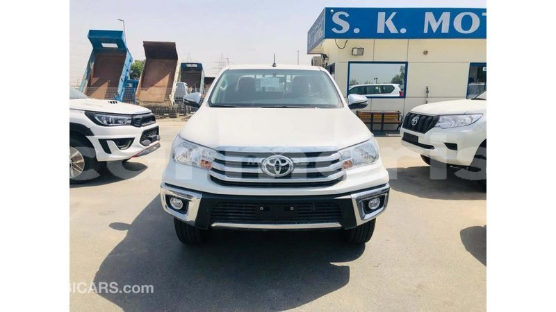 Big with watermark toyota hilux agalega islands import dubai 4758