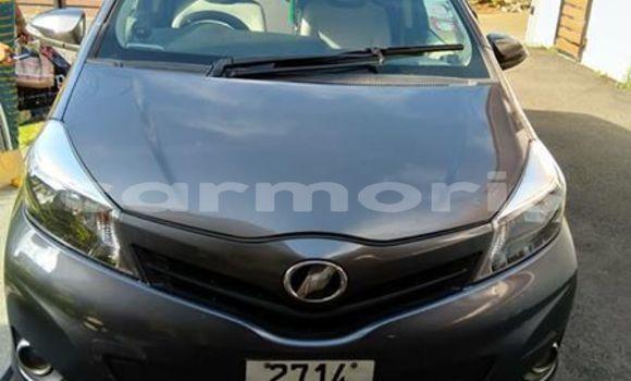 Buy Used Toyota Vitz Other Car in Quatre Bornes in Plaines Wilhems District