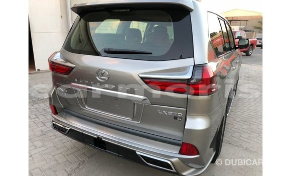 Buy Import Lexus LX Other Car in Import - Dubai in Agalega Islands