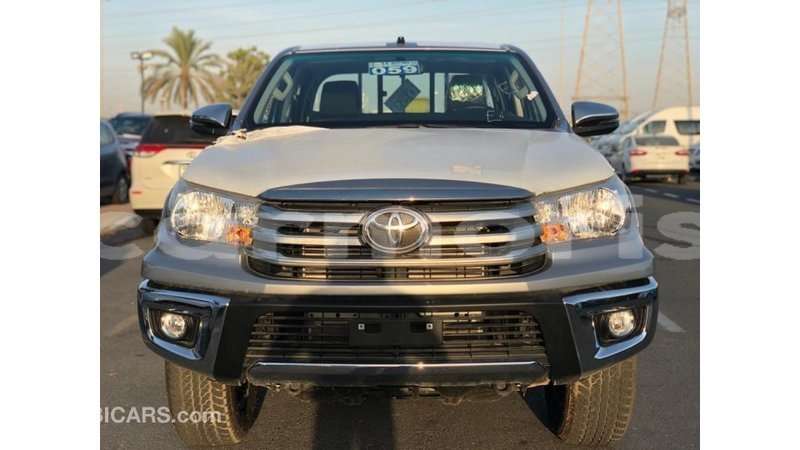 Big with watermark toyota hilux agalega islands import dubai 5073