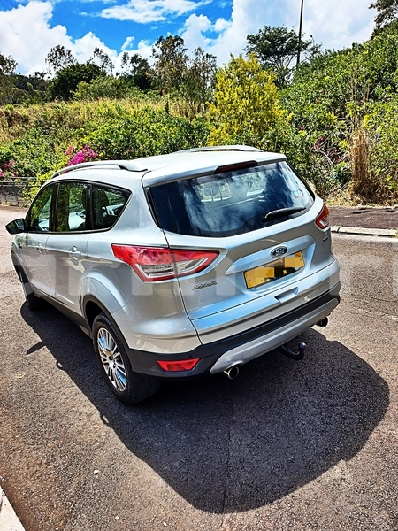 Big with watermark ford kuga plaines wilhems district beau bassin rose hill 5086