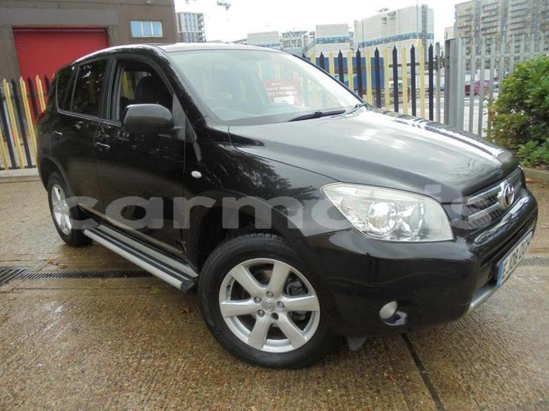 Big with watermark toyota rav4 black river district albion 5098
