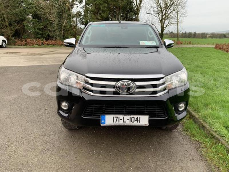 Big with watermark toyota hilux black river district albion 5099