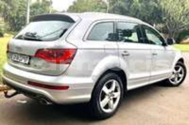 Big with watermark audi q7 grand port district bambous virieux 5138