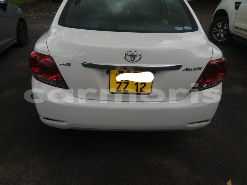 Big with watermark toyota allion plaines wilhems district beau bassin rose hill 5153