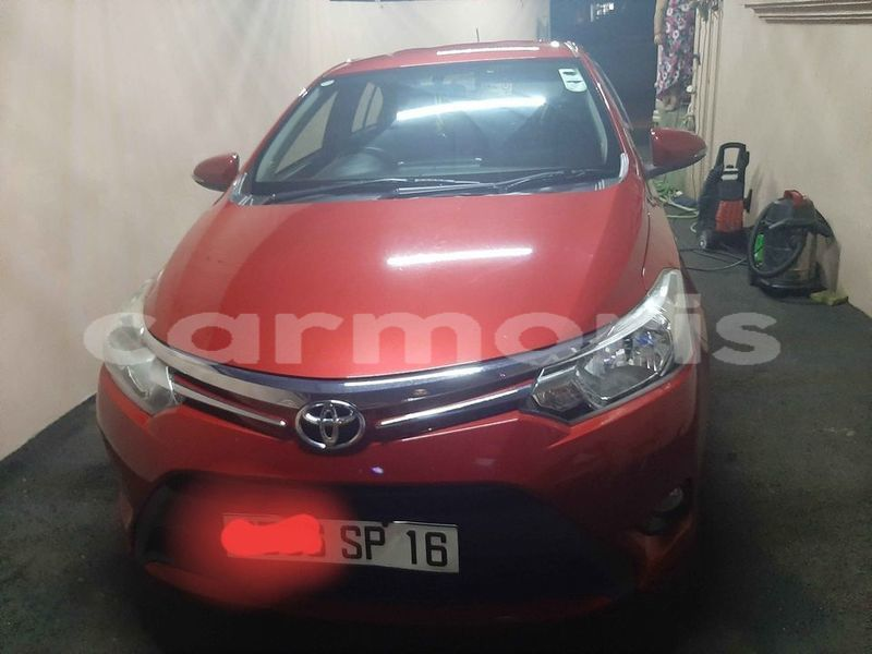 Big with watermark toyota yaris black river district albion 5241