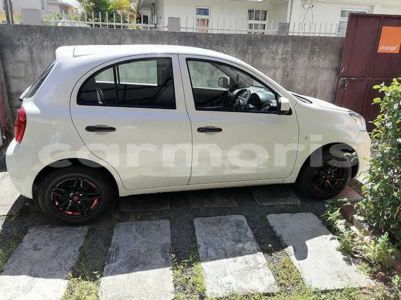 Big with watermark nissan micra port louis district port louis 5266