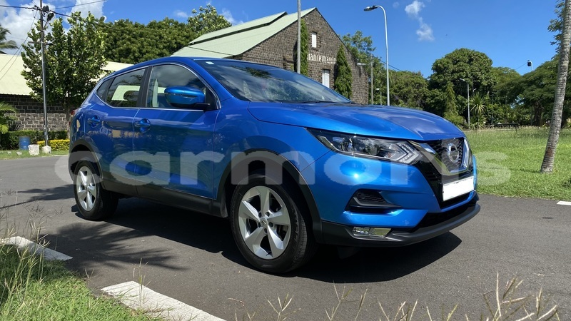 Big with watermark nissan qashqai plaines wilhems district vacoas phoenix 5270