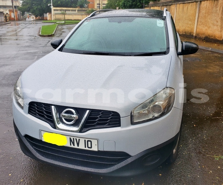 Big with watermark nissan qashqai 2 pamplempousses triolet 5277