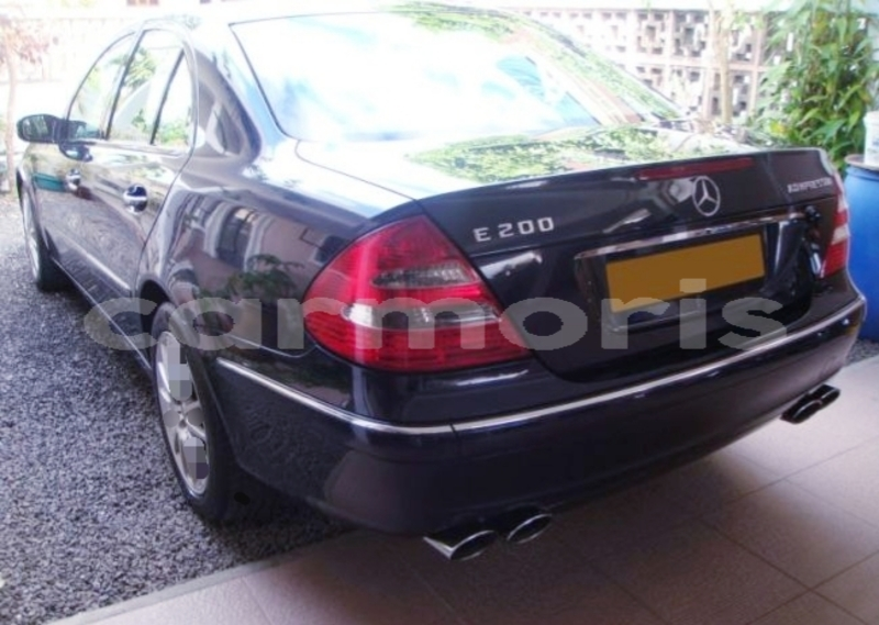 Big with watermark mercedes benz e classe grand port district rose belle 5289